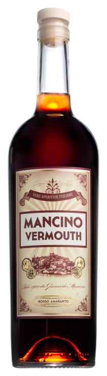 Mancino Rosso Vermouth