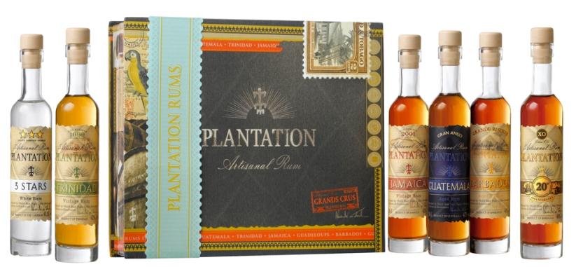 Coffret Plantation RVB-CigarBox-BD x1000